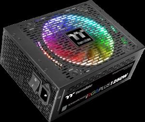 Power Supply Toughpower iRGB Plus 1250W 80+ Titanium Smart Zero