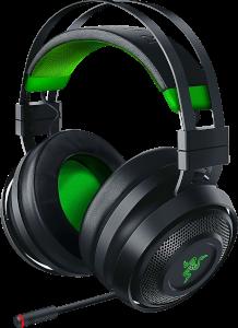 Nari Ultimate Xbox One Wireless 7.1 Surround Sound Gaming Headset